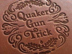 Quaker Gun Trick