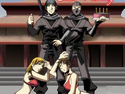 Image for Ninja Sex Party