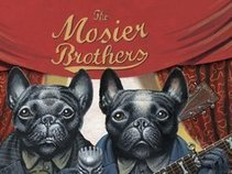 The Mosier Brothers