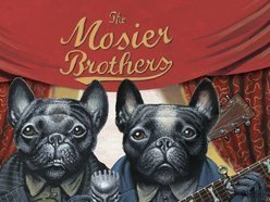 Image for The Mosier Brothers