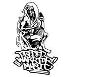 Dreded Warrior Music