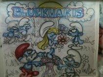 Blue Khakis