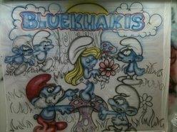 Image for Blue Khakis