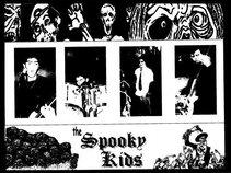 The Spooky Kids