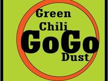 Green Chili GoGo Dust