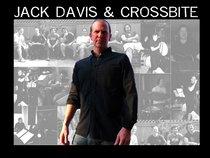 Jack Davis and Crossbite