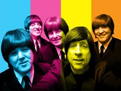Image for The Fab 5 - Premier Beatles 60s Tribute