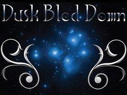 Dusk Bled Down