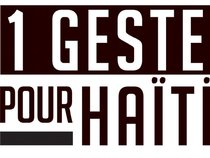 1 Geste Pour Haïti