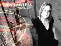 Jen Lawless