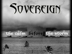 Image for Sovereign