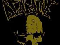 DEADALIVE