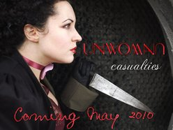 Image for Unwoman