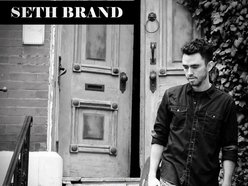 Image for Seth Brand
