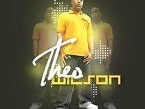 Theo Wilson