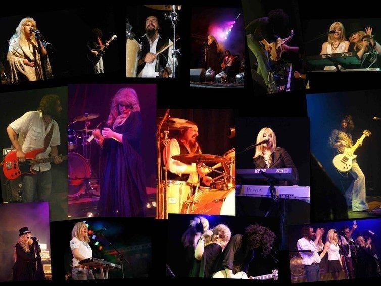 Image for Fleetwood Bac