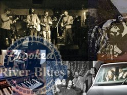 Image for Crooked River Blues Band