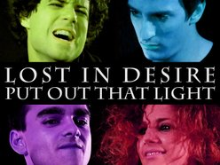 Image for Lost in Desire