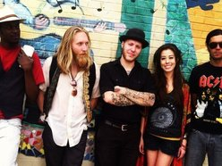 Image for Bonnie & The Beard