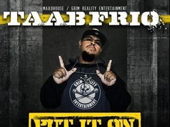 Image for Taab Frio of MAADHOUSE!