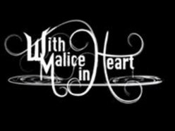 Image for With Malice in Heart