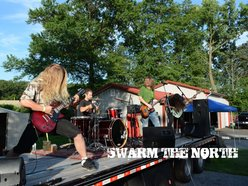 Image for Swarm The North