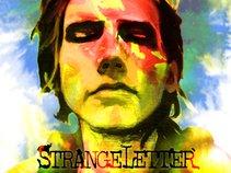 Strangeletter