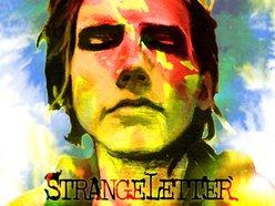 Image for Strangeletter