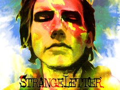 Image for Strangeletter