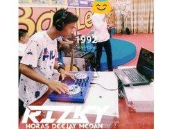 DJ Ky BOUNCE [777 PROD]