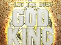 T-Loc the Boss