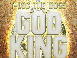 Image for T-Loc the Boss