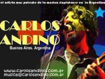 CARLOS ANDINO
