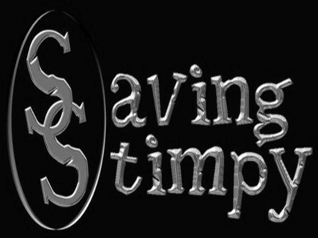 Image for Saving Stimpy