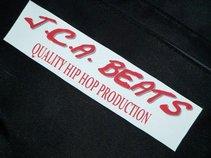 J.C.A. BEATS PRODUCTIONS