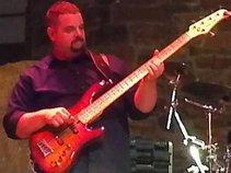Mike Martone - bassist
