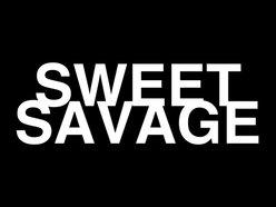 Image for Sweet Savage