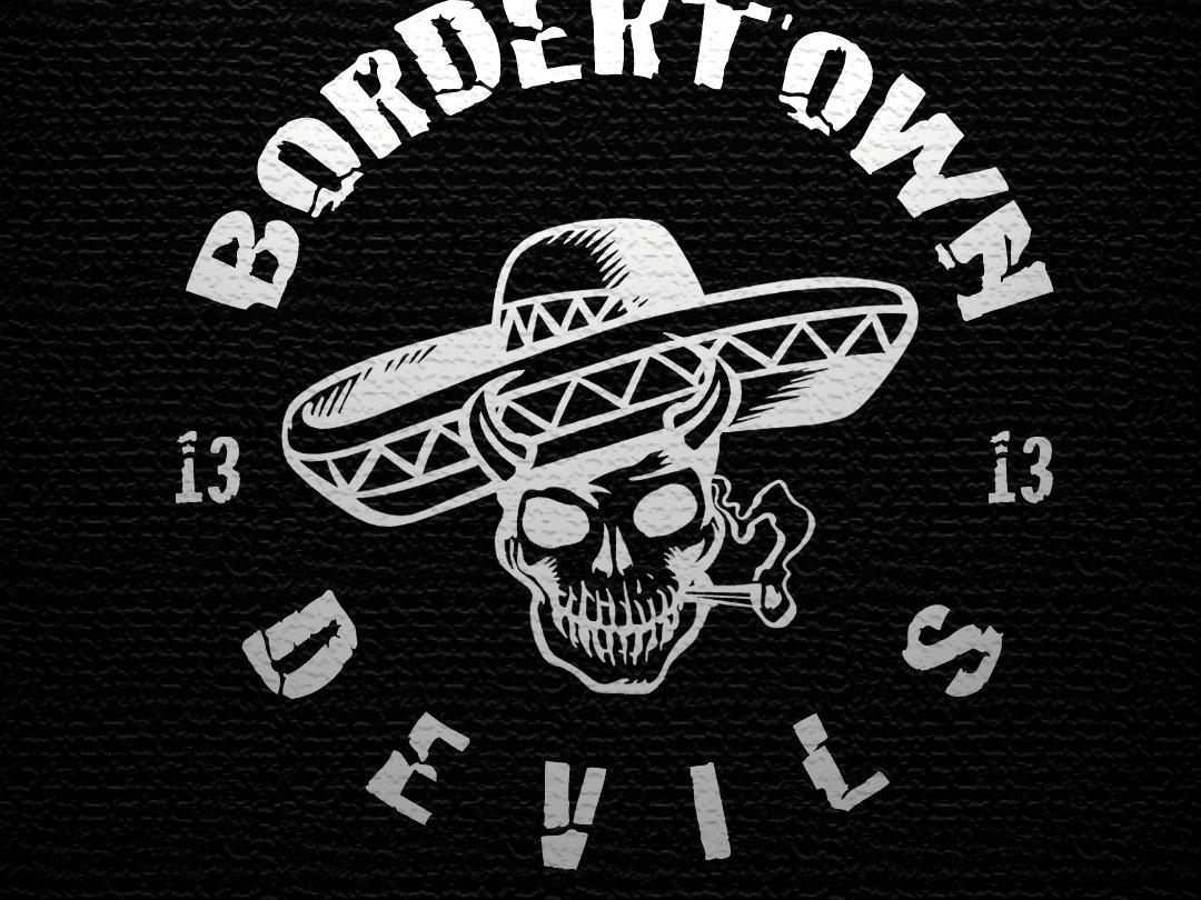 Image for Bordertown Devils