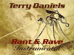 Image for Terry Daniels