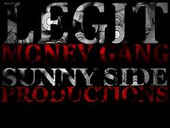 Legit Money Gang