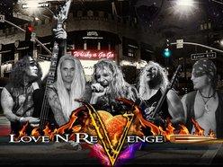 Image for Love N Revenge