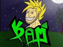 K.A.M.