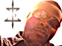 NI7 aka Niggod Thee Urban Grunt