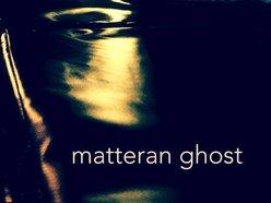 Matteran Ghost