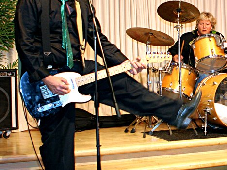 Image for Chance Gardner Band