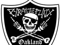 Oakland PyratePunx