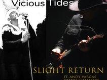 Slight Return ft Andy Vargas