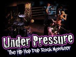 Image for Under Pressure