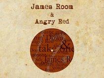 James Room & Angry Red