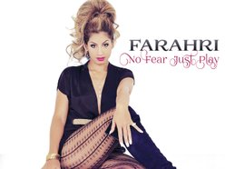 Image for FARAHRI